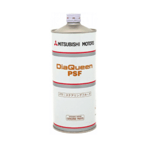 Mitsubishi Genuine Diaqueen Power Steering Fluid