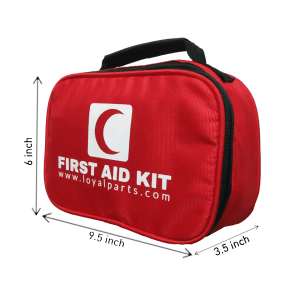 Loyal Parts Classic First Aid Kit
