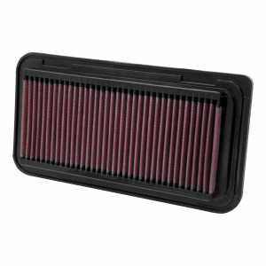 K&N 33-2300 HIGH PERFORMANCE REPLACEMENT AIR FILTER