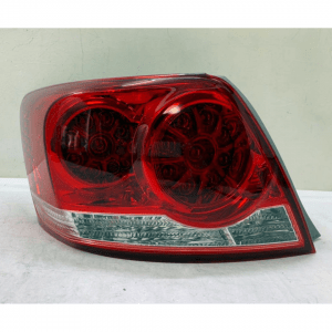 TOYOTA 81561-20A50 GENUINE REAR COMBINATION LAMP LENS & BODY ASSY, LH