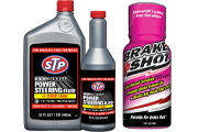 Brake and Power Steering Fluid/Additives