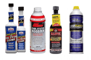 Fuel and Engine Cleaners/Additives