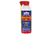 Lubricant/Grease Penetrating Oil