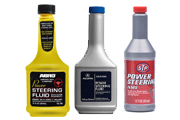 Power Steering Fluid and Additive