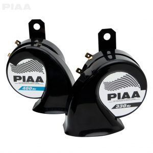 PIAA Automotive Superior Bass Horn HO-9 (330/400Hz)