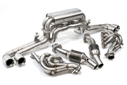Performance Exhaust Systems & Parts