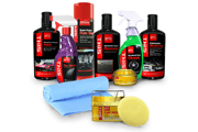 Wash Cleaners and Exterior Care Products