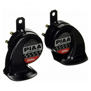 PIAA Automotive Sports Horn HO-2 (400HZ+500HZ) – Loyal Parts