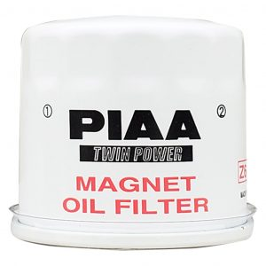 PIAA Twin Power + Magnet Oil Filter Z6-M -Loyal Parts