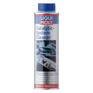 Liqui Moly 8931 Catalytic-System Cleaner -Loyal Parts