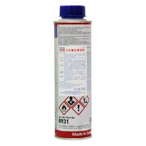 Liqui Moly 8931 Catalytic-System Cleaner -LoyalParts